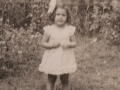 My Mother, Pearl Louise Abdalla Taylor