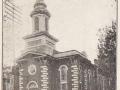 First Christian Church on North Main Avenue
